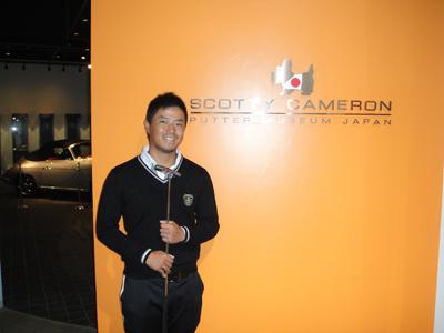 TOUR情報 2012/1202