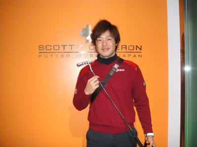 TOUR情報 2012/1204