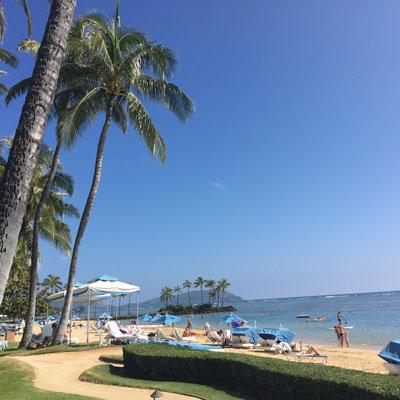 2015 Sony Open in Hawaii