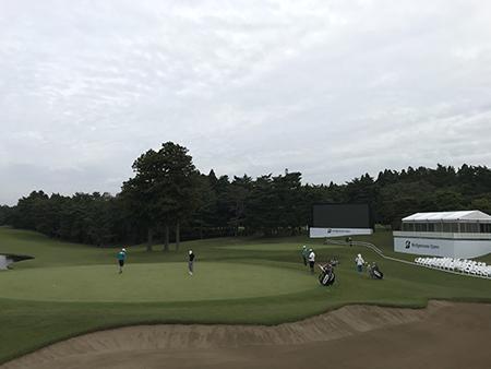 ブリヂストンオープンゴルフトーナメント